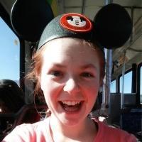 BWW Student Blogs: Logan Explores Disney World