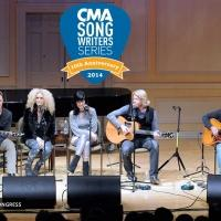 Lady Antebellum & More Set for CMA FRONT AND CENTER Concert Specials