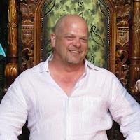 PAWN STARS' Rick Harrison & Comedian George Wallace Set for THE ADAM CAROLLA SHOW at Treasure Island Theatre Tonight