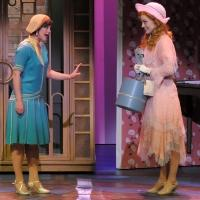 BWW Review: THOROUGHLY MODERN MILLIE Makes Magic at Maltz Jupiter Theatre