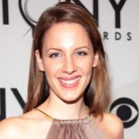 Jessie Mueller, John Treacy Egan and Conrad John Schuck Join Cast of NICE WORK IF YOU CAN GET IT Today