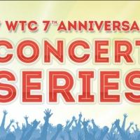 Summer Music Festival '7@7' Plays 7 World Trade Center, Now thru 8/23