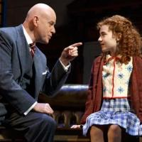 ANNIE Revival Cast Album in the Works!