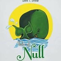 New Children's Book, TALE OF NULL, is Released