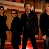 BON JOVI Radio Channel Launches on SiriusXM Tonight