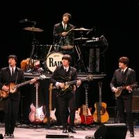 Beatles' RAIN on Tour: Jimmy Irizarry Shares Experiences Playing John Lennon