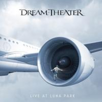 DREAM THEATER: LIVE AT LUNA PARK Released on 2DVD, Blu-ray & Deluxe Edition Today