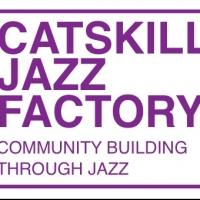 Aaron Diehl, Marcus Roberts and More Set for Catskill Jazz Factory, Aug 2013