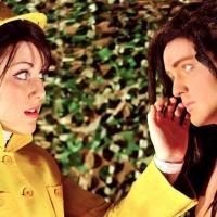 BWW Reviews: Bayou City Theatrics' TARZAN Soars with Exciting Voices and Visuals