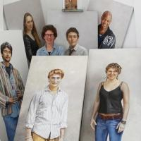 Kate Gridley's PASSING THROUGH Opens 8/18 at Town Hall Theater
