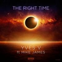 Yves V Releases Melodic TomorrowWorld Aftermovie track 'The Right Time'