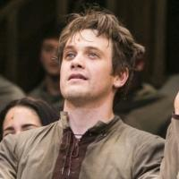 Photo Coverage: Quasi Comes to Jersey- Inside Opening Night of THE HUNCHBACK OF NOTRE DAME at Paper Mill Playhouse