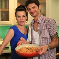 Cooking Channel Premieres EXTRA VIRGIN Season 4 Tonight