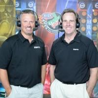 ESPN Kicks Off 15th Season of NHRA Drag Racing Telecasts
