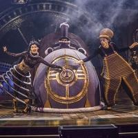 BWW Reviews: Cirque's KURIOS Brings Magic and Wonder to Marymoor