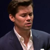 In Performance Video: Andrew Rannells, Stephen Trask Perform HEDWIG's 'Midnight Radio'