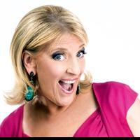 Comix At Foxwoods Welcomes Lisa Lampanelli to the MGM Grand Theater Tonight