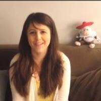 STAGE TUBE: WICKED's Alli Mauzey Answers Questions for 'Glinda Week'