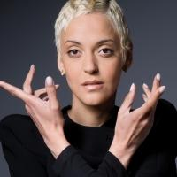 Mariza to Return to Harris Theater for Music and Dance, 10/23