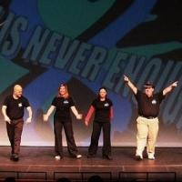 LMAO Comedy Troupe Heads to Colleges Nationwide