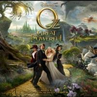 VIDEO: James Franco, Michelle Williams and More in OZ THE GREAT AND POWERFUL Super Bowl Spot