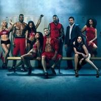 Production Underway for Season 2 of VH1's Drama HIT THE FLOOR
