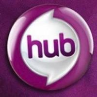 The Hub Continues to Post Growth in Key Kid, Adult Demos