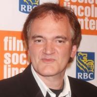 Quentin Tarantino Reveals His '10 Best' Film Picks of 2013