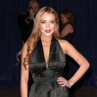 Lindsay Lohan Reveals SPEED THE PLOW is 'Completely Out of My Comfort Zone'