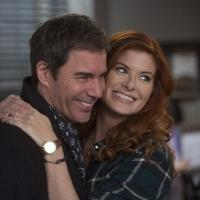 Photo: First Look - 'Will & Grace' Together Again! Eric McCormack Guests on MYSTERIES OF LAURA