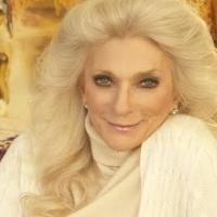 Ridgefield Playhouse to Welcome Judy Collins, 4/23