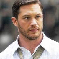 Tom Hardy Departs SUICIDE SQUAD