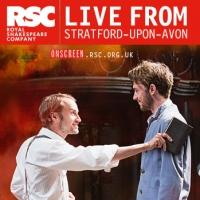 RSC Live Presents The Two Gentlemen of Verona - in US cinemas from Sept 20