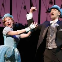 Photo Flash: First Look at Encores! LADY, BE GOOD, Starring Tommy Tune, Patti Murin, Colin Donnell & More!
