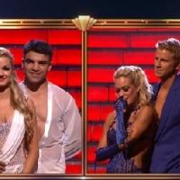 Boxer Victor Ortiz Is 'Knocked Out' of DWTS