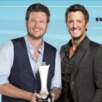 Blake Shelton & Friends to Perform Big Opening Number on ACM AWARDS