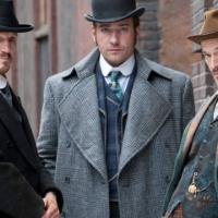 BBC America's RIPPER STREET to Return for Third Season