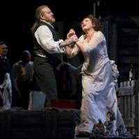 Photo Flash: First Look at Tatiana Serjan, Brian Jagde, Evgeny Nikitin & More in Lyric Opera of Chicago's TOSCA