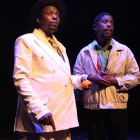 BWW Reviews: SIZWE BANZI IS DEAD at McCarter is Extraordinary