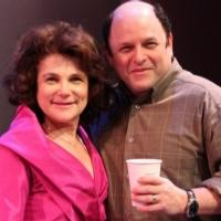 Photo Flash: Meet the Cast of York Theatre's TWO BY TWO - Jason Alexander, Tovah Feldshuh and More!
