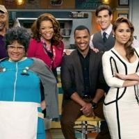OWN Premieres New Series LOVE THY NEIGHBOR Tonight
