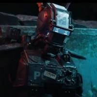 VIDEO: Watch Two New TV Spots for Neil Blomkamp's CHAPPIE
