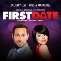 Track List Released for FIRST DATE Cast Recording