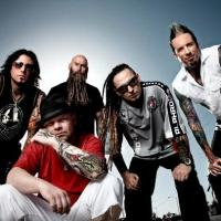 "Five Finger Death Punch Exceed Fundraising Goal For ""5FDP4VETS-No One Gets Left Behind"""