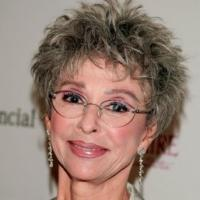 InDepth InterView: Rita Moreno Talks New Memoir, Broadway, Hollywood, Upcoming Projects & More