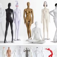 'Ralph Pucci: The Art of the Mannequin' Opens Today at MAD