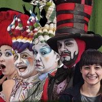 'Esos locos fantasmas' a partir del 11 de abril en el Teatro Lara