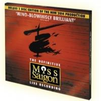 AUDIO: Listen to Preview from MISS SAIGON Cast Recording