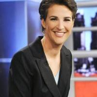 THE RACHEL MADDOW SHOW to Broadcast Live from Elizabeth City, NC Tomorrow