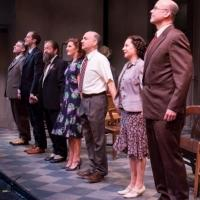 Photo Coverage: Inside Opening Night of Clifford Odets' ROCKET TO THE MOON at Theatre at St. Clement's